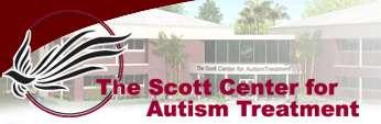 The Scott Center for Autism Treatment