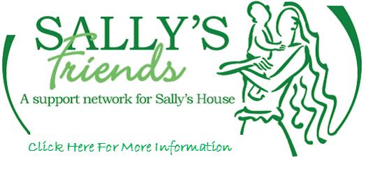 sallys friends