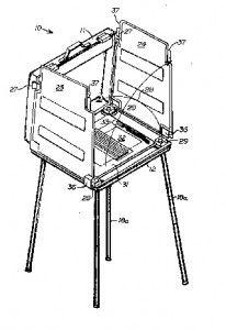 Ahmann Patent