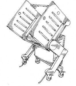 Bleck Patent