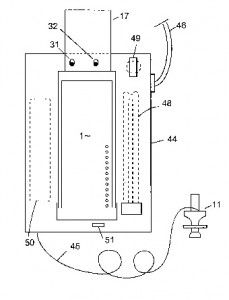 Rouverol Patent