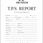 Third Party Submissions Reports