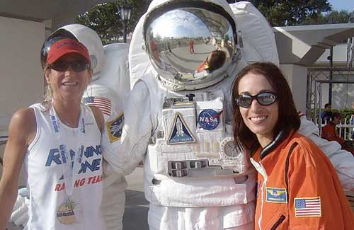 Space Coast Marathon 2013