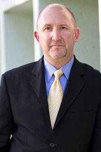 Eric Hostetler