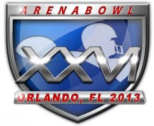 Arena Bowl in Orlando