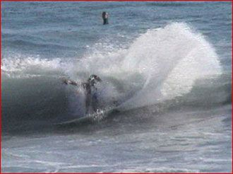 surfing melbourne florida