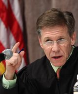 Chief Judge Randall Rader