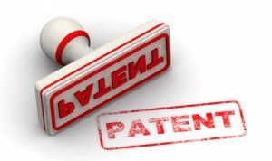 Patent. Seal and imprint