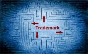 Trademark maze concept