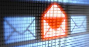 Scam E-mail