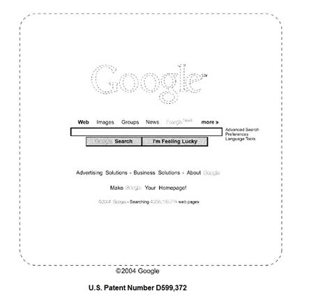 patent num