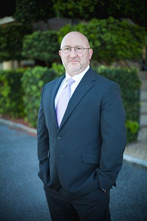 Eric L. Hostetler